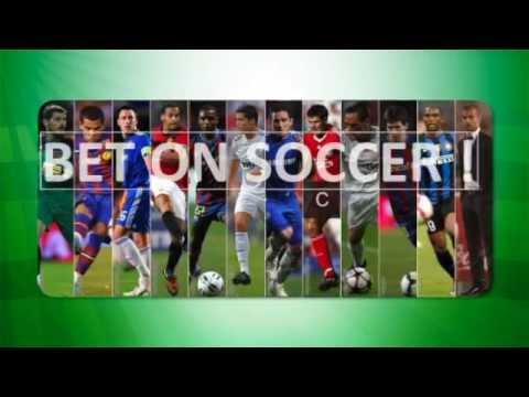 bet on soccer!