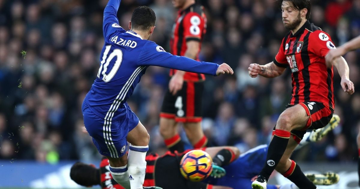 Chelsea-v-AFC-Bournemouth